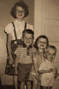 Schraefel Kids