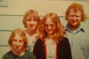 Mark, Carl, Cathy, Clem