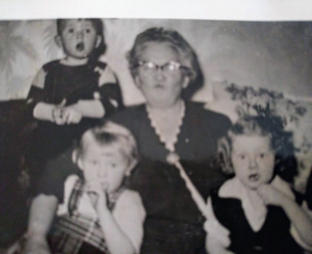 Grandma Snell
